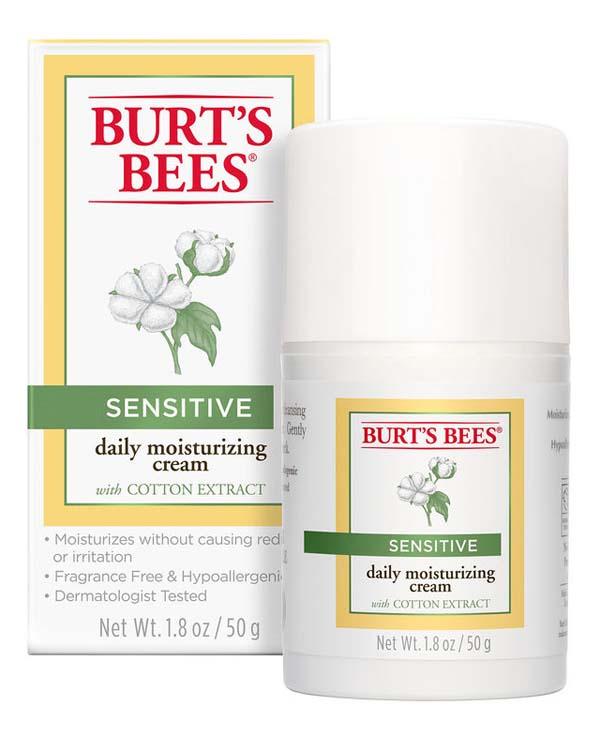 小蜜蜂日霜 55g Burt's Bees