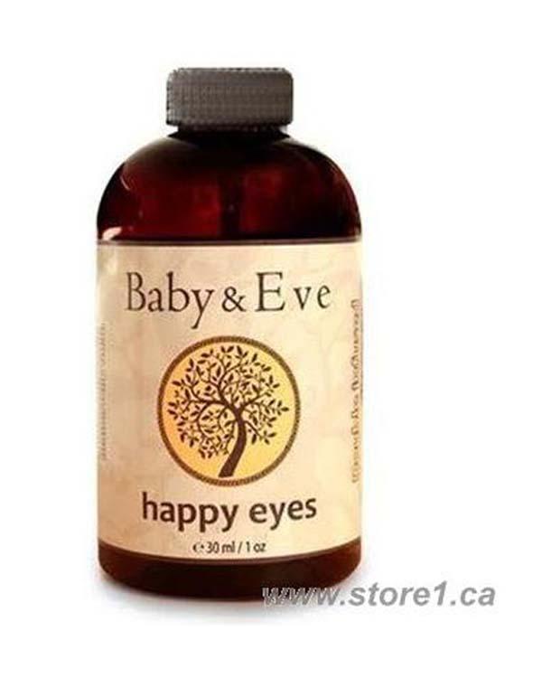 Baby & Eve 眼部护理精华 30ml