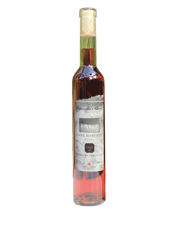 加拿大冰红葡萄酒 8瓶起订
