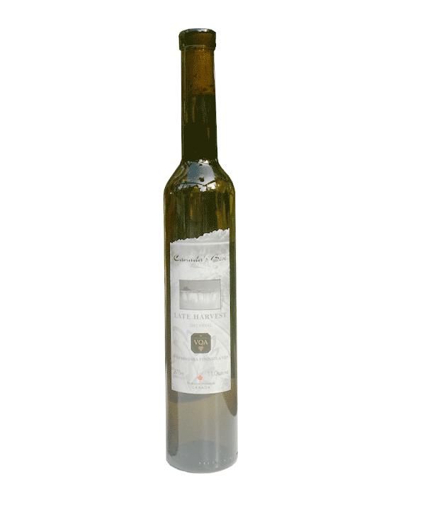 加拿大冰红 冰白葡萄酒普通版 八瓶起订
