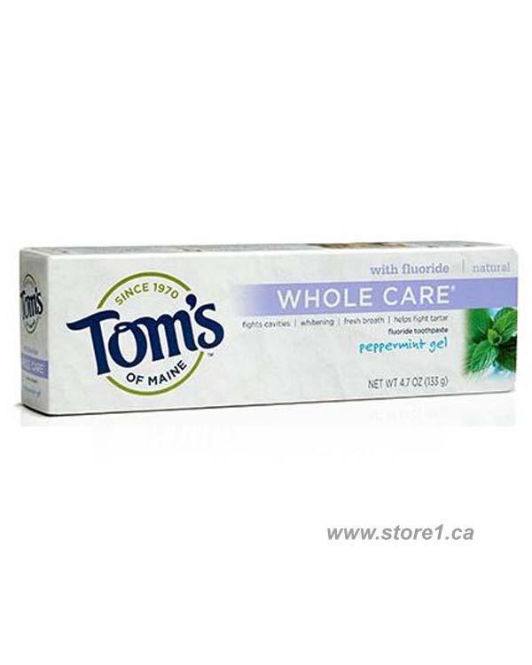 Tom's全面保护薄荷口味牙膏 85ml
