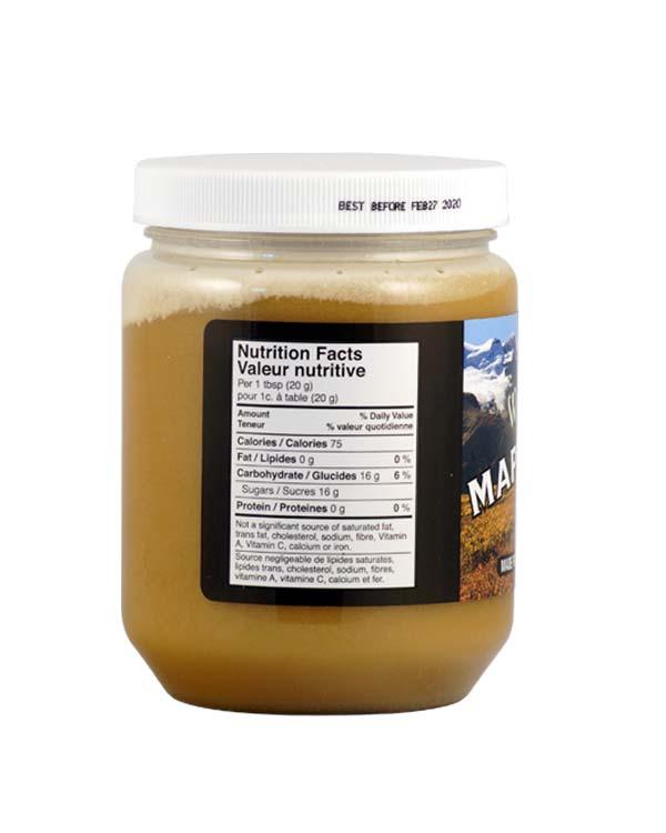 加拿大原产蜂蜜 枫糖口味 500g Western Sage